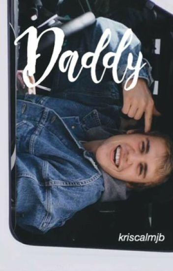 Daddy ✧ bieber