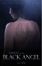 Tattoo of the Black Angel (SAMPLE-Available in ebook and print) by AE_KIrk