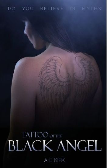 Tattoo of the Black Angel (SAMPLE-Available in ebook and print)
