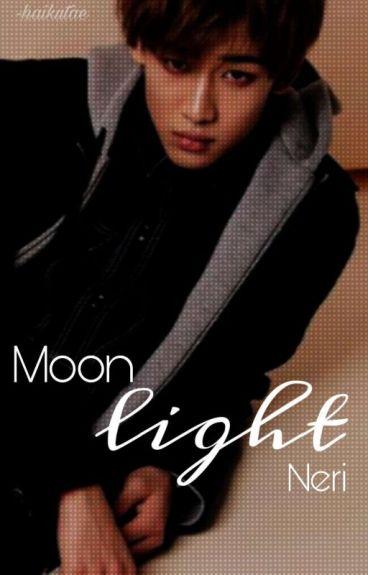 Moonlight   GOT7 BamBam/Kunpimook  