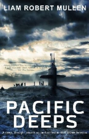 Pacific Deeps by LiamMullen