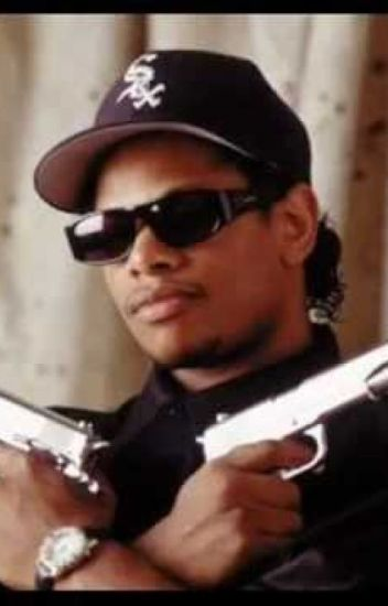 Eazy E imagines