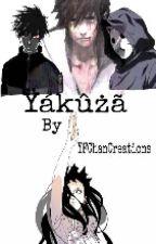 Yakuza (Naruto Yaoi Fic: M!Reader Insert) by otaku_209