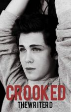 Crooked (boyxboy) - A BMR Novel by TheWriterD