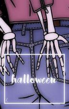 halloween » larry by tattooedlouis