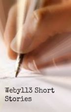 Short Stories by weby113