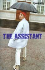 The Assistant [Suga] by yoomin_bts