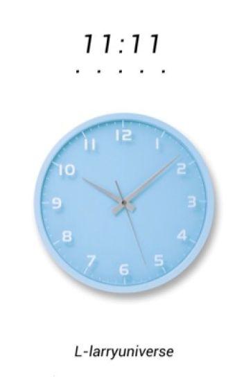 11:11 ✰ l.s  [en edición]