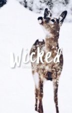 Wicked; j.j by blessedmendes