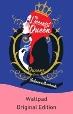 The Larcenist Queen by UnknownHeartbeats