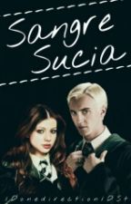 Sangre Sucia (Draco Malfoy) by 1Donedirection1DSt