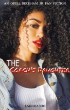 His Cheerleader (Odell Beckham Jr.) *DISCONTINUED* by lakishaboo
