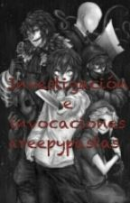 Investigación creepypasta by Dark_Smile_