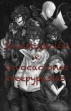 Investigación creepypasta by Dark_Smile_