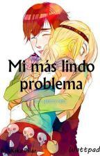Mi mas lindo problema ~HICCSTRID~ by KikaPilar