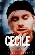 Cecile | Michael Clifford | Girl.Part: 3 by clauverry