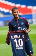 Neymar Imaginesx by KaraFerruzza
