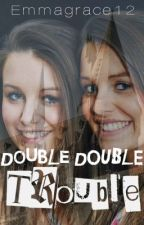 Double Double Trouble (A Fred and George Weasley Story) by Emmagrace12