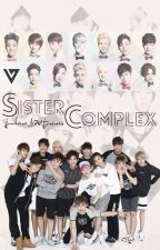 Sister Complex by junhara_b2stforever