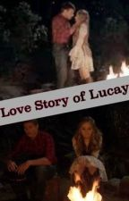 The Love Story of Lucaya by frehleyg