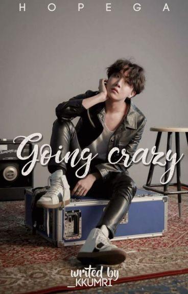 Going Crazy. [YoonSeok]