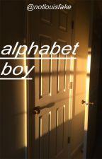 ALPHABET BOY ,,,,,, l.s ( hiatus) by notlouisfake