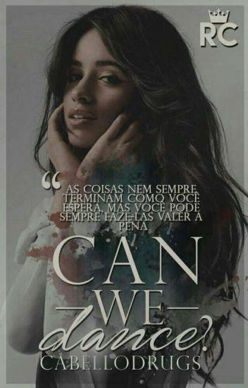 Can We Dance?   Camren!ABO