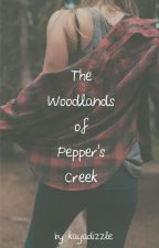 The Woodlands of Pepper's Creek by kayadizzle