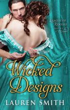 Wicked Designs by LaurenSmithAuthor
