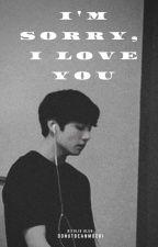[C] I'm Sorry, I Love You ●jjk● by donutbeanmochi