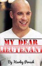 My Dear Lieutenant by HarleyPerash