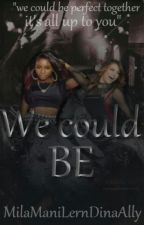 We Could Be (Norminah) by fxfth_hxrmxny