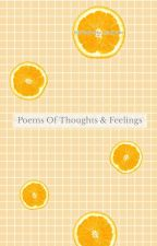 poems of thoughts and feelings by strawberry_starburst