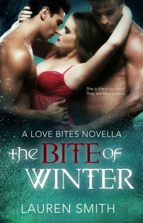 The Bite of Winter by LaurenSmithAuthor