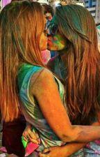 Lésbicas by nanda_albuquerque