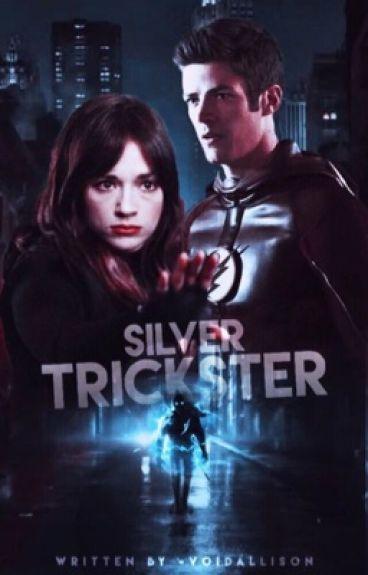 Silver Trickster ⚬ Barry Allen