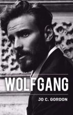 Wolfgang  by JoChristine