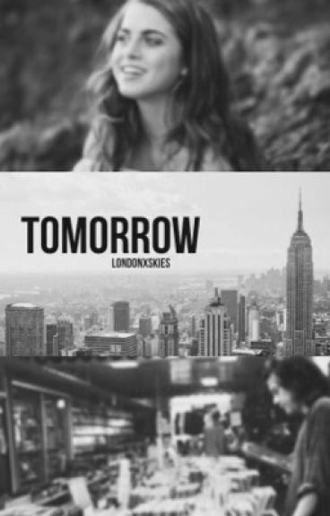 Tomorrow // H.S. AU