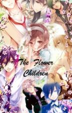 The Flower Children by Dany_Panda
