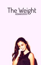 The Weight ↠ s.m [1] by eileenlino
