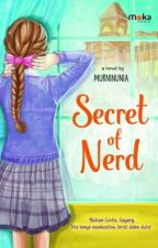 Secret of Nerd by murninunia