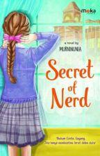 Secret of Nerd by murninunia
