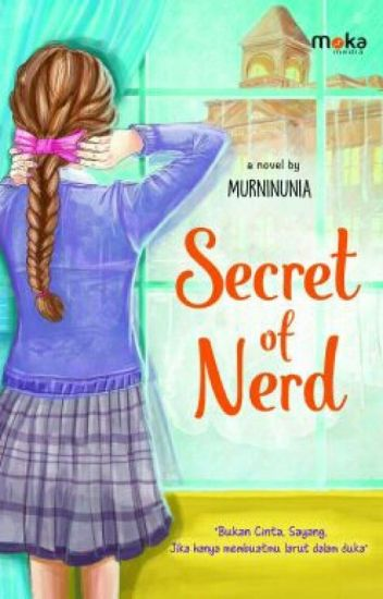 Secret of Nerd
