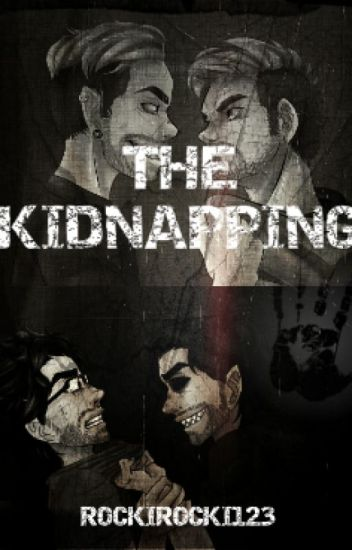 The Kidnapping [Darkiplier, Antisepticeye x reader] #Wattys2016