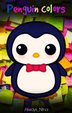 Penguin Colors |Muke| by Always_Nina