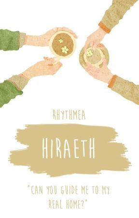 Hiraeth [original] by rhythmea