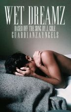 Wet Dreamz ➸ Narry by guardianzayngels