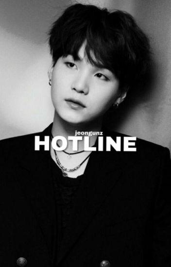 Hotline ─ yoonmin; BTS
