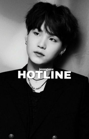 HOTLINE ─ yoonmin; BTS  [LINE SERIES #1]