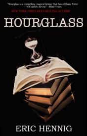 Hourglass  Book one: by GuessPublisher